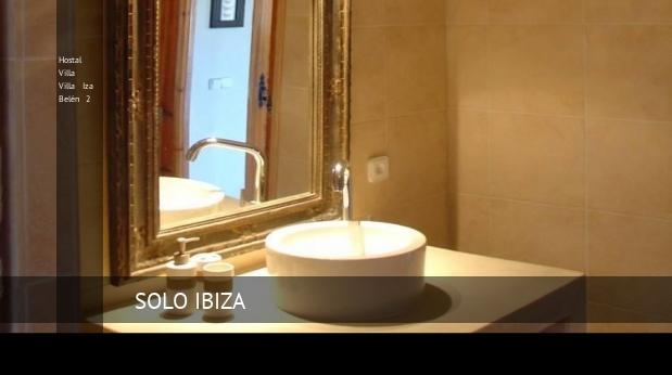 Hostal Villa Villa Iza Belén 2 opiniones