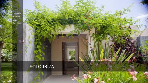 Complejo Turístico Villas Can Lluc booking
