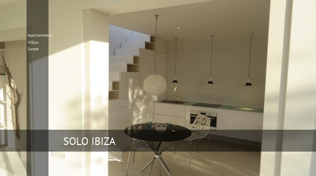 Apartamentos Villiza Sunset booking