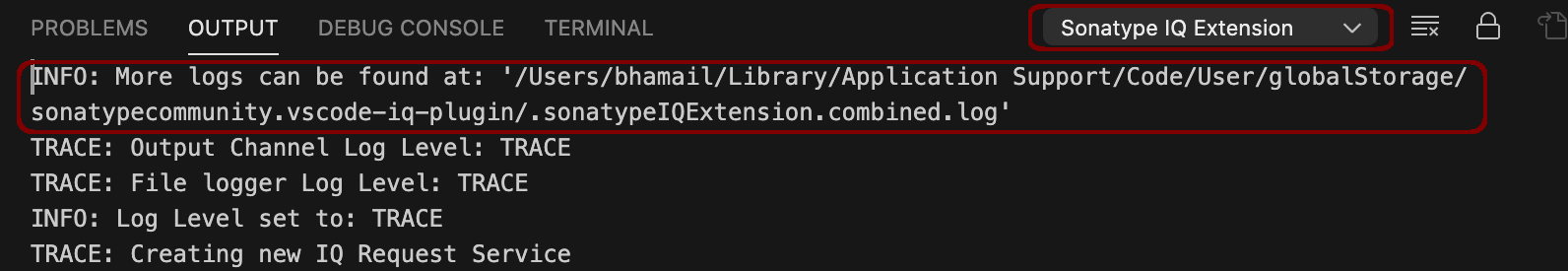log-file-location
