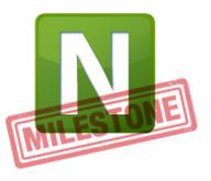 nexus 3 milestone logo