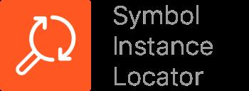 Symbol Instance Locator