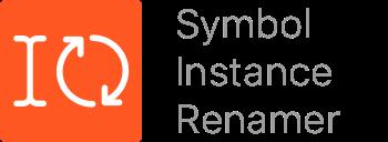 Symbol Instance Renamer