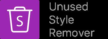 Unused Style Remover