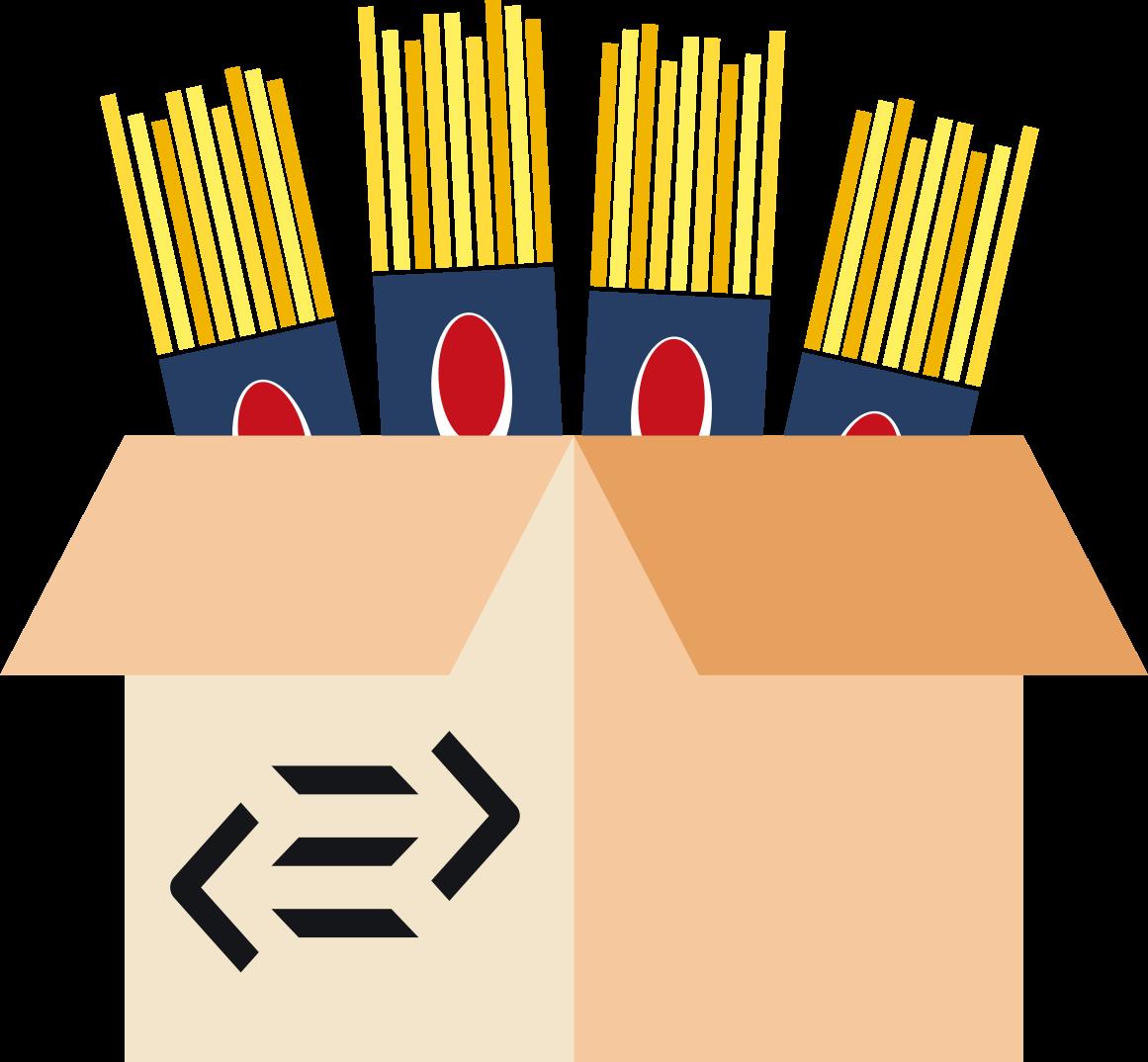 spacchetti logo