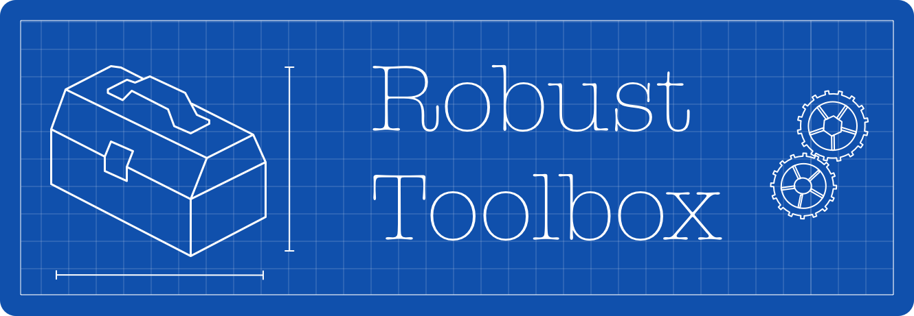 Robust Toolbox