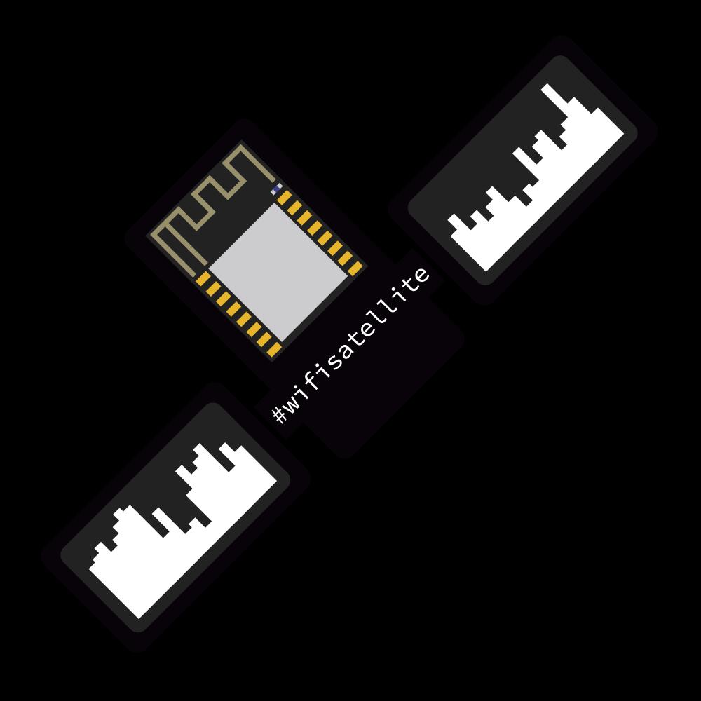 WiFiSatellite Logo