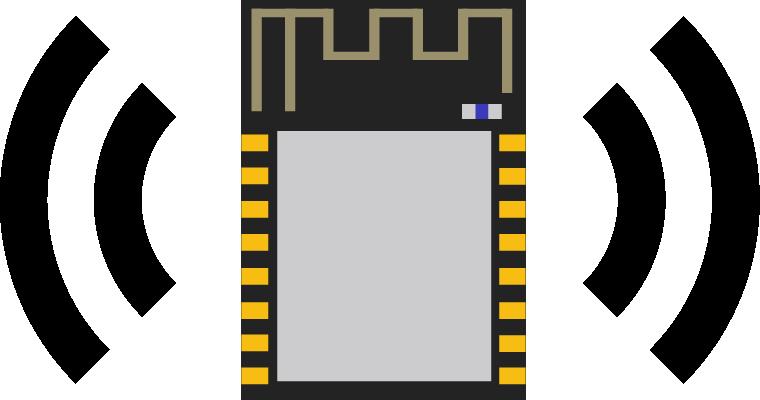 GitHub - spacehuhn/esp8266_beaconSpam: Creates up to a thousand WiFi