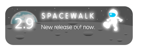 Current Spacewalk release