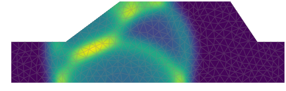 Jupyter Notebooks on Finite Element Method in Acoustics
