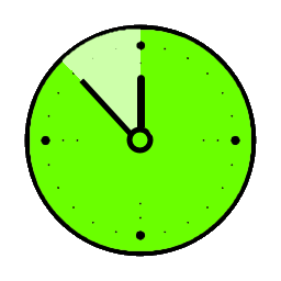 Clock5 Png Icon At Wrong Angle Can T Unsee Issue 4954 Spesmilo Electrum Github