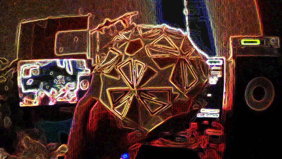 GitHub - spiraltechnica/Art-Goggles: A Unity3D example app