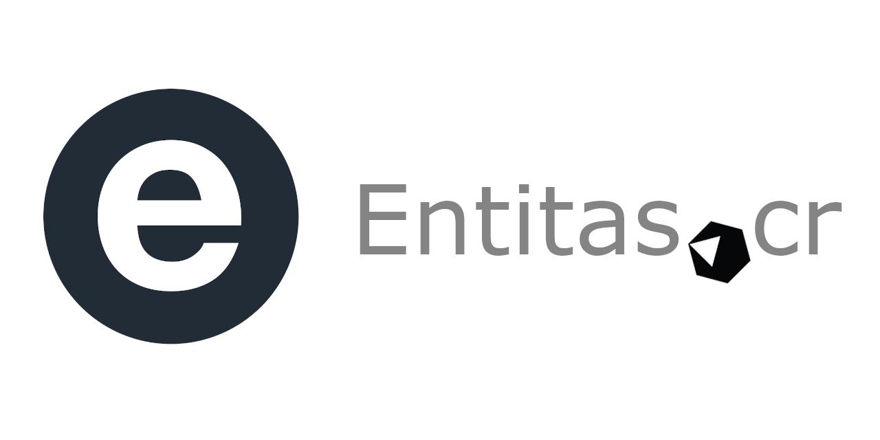 Entitas.cr