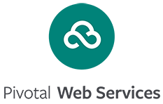 Zipkin deployed on Pivotal Web Services