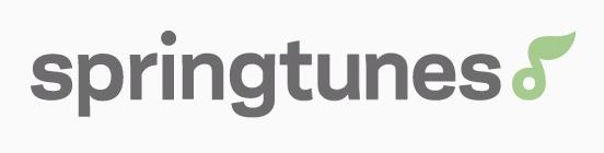 Logo Springtunes