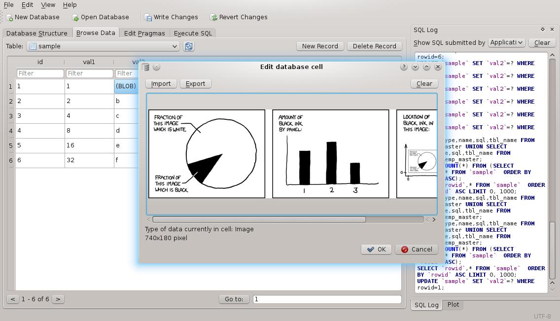 Datorprogram rattar skrivningar