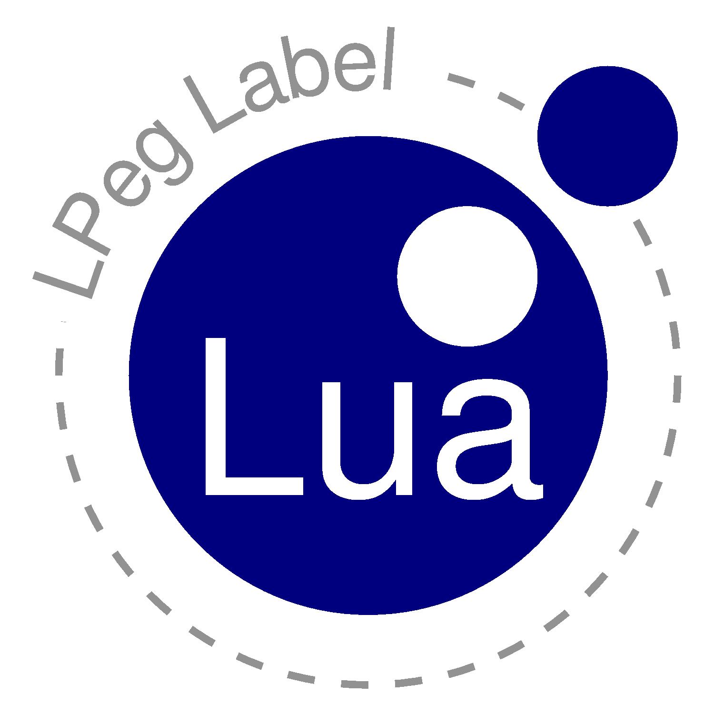 LPegLabel