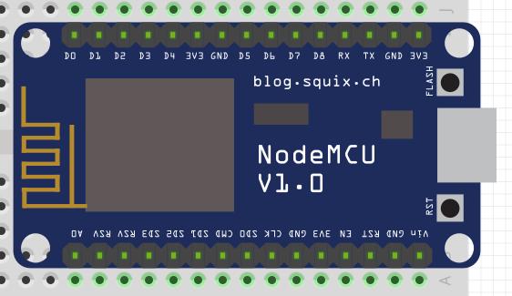 NodeMCUV1.0
