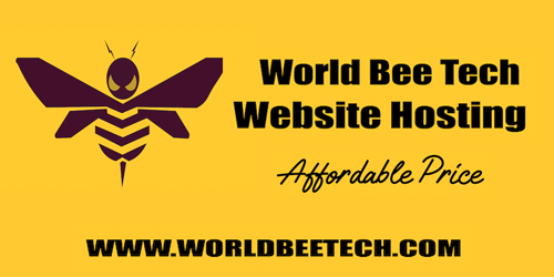 worldbee tech hosting