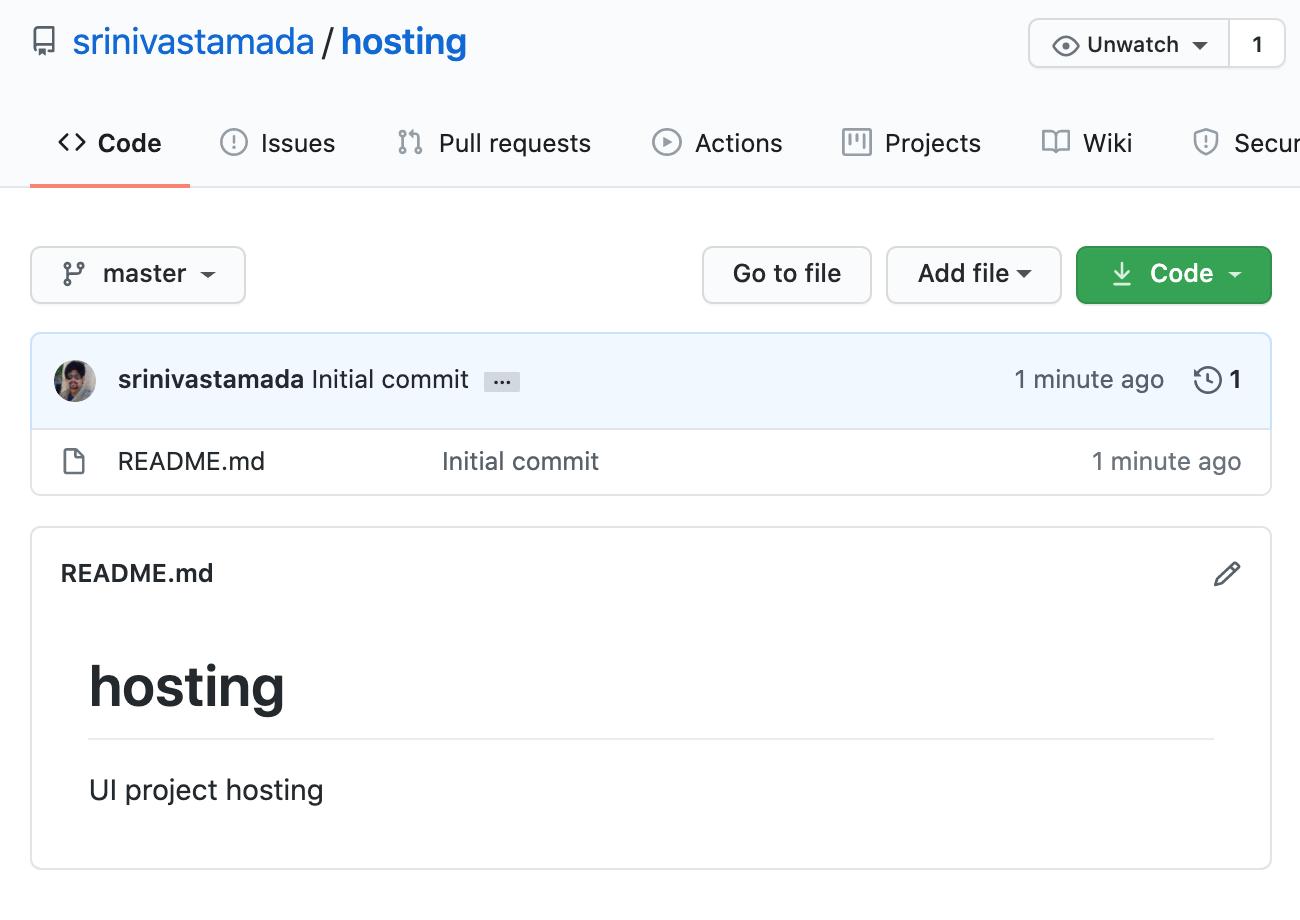 Github Free Website Hosting