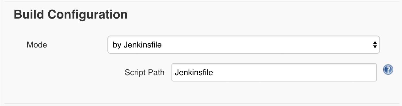 Jenkins Pipeline for Ionic with Bitbucket