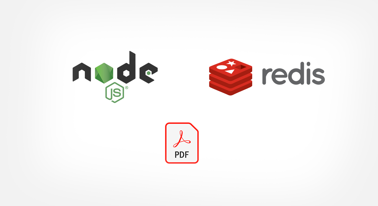 Generating PDF Documents on the Fly Using Nodejs and Kue