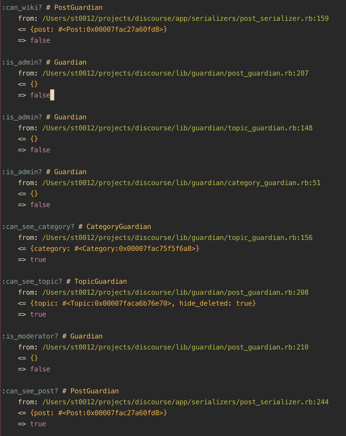 image of print_calls output