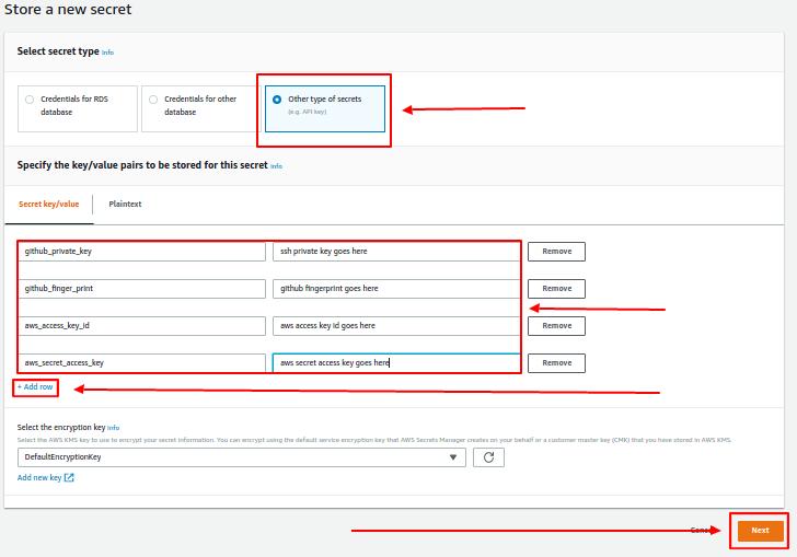 GitHub - stSoftwareAU/aws-initialise-image: Public bootstrap