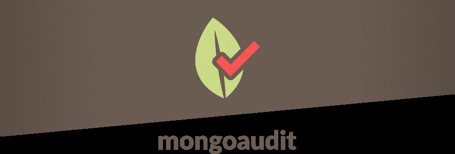 mongoaudit
