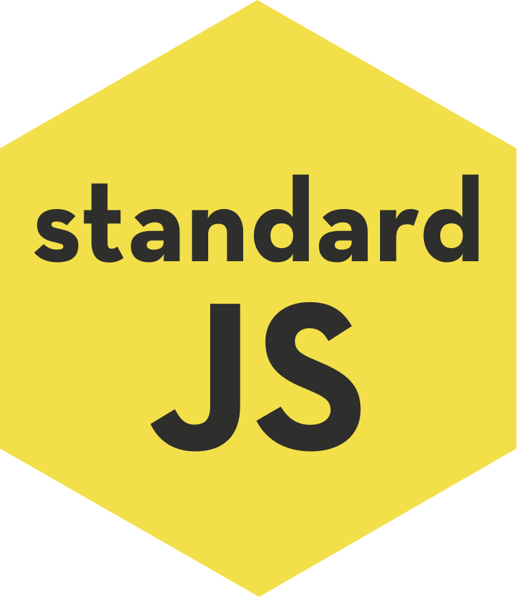 Standard - JavaScript Style Guide