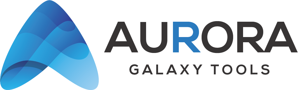 aurora galaxy tools