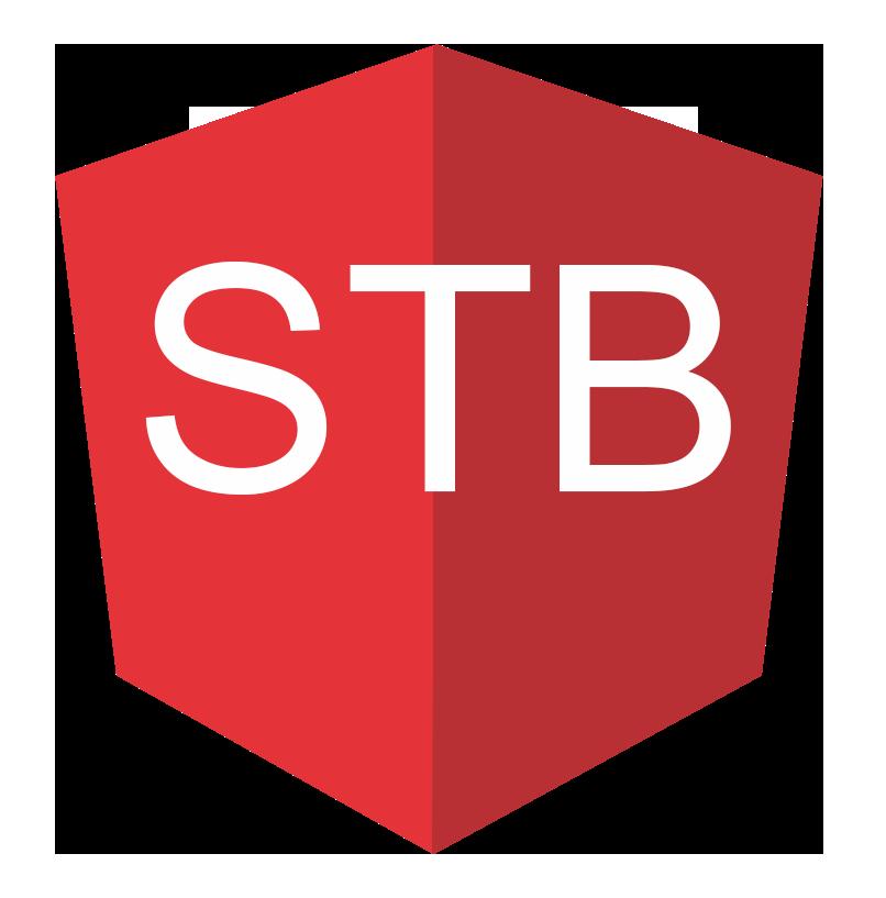 stbui Logo