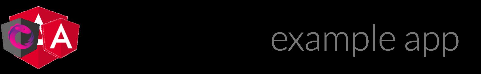 Angular + ngrx + nx