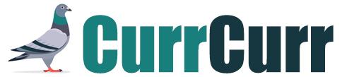 CurrCurr Logo