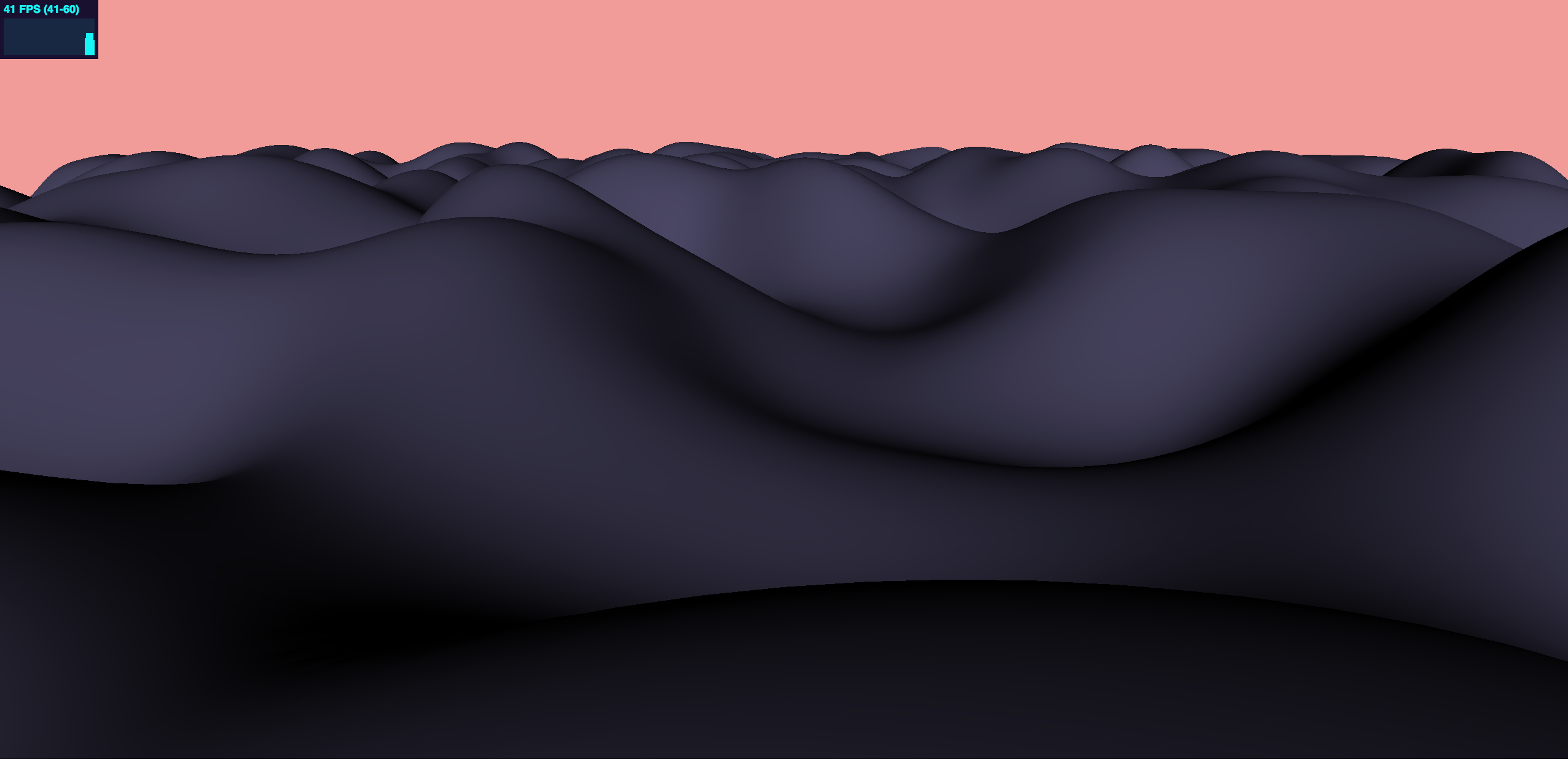 Perlin Terrain