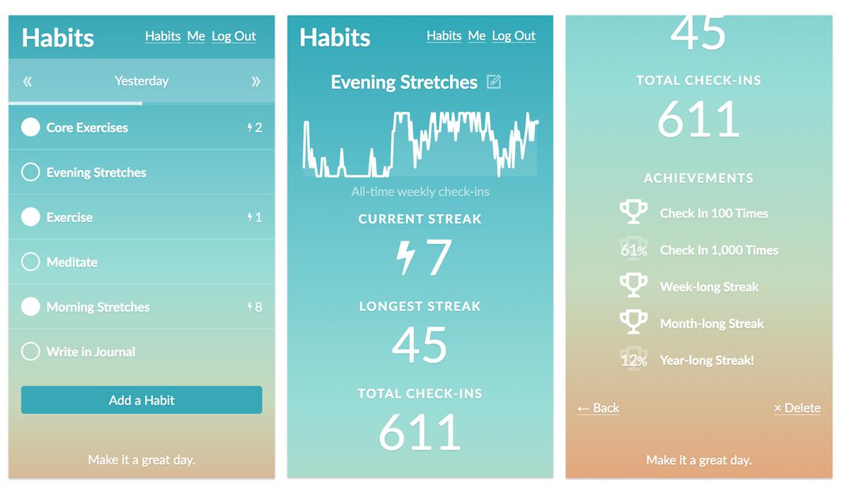 in-app screenshot