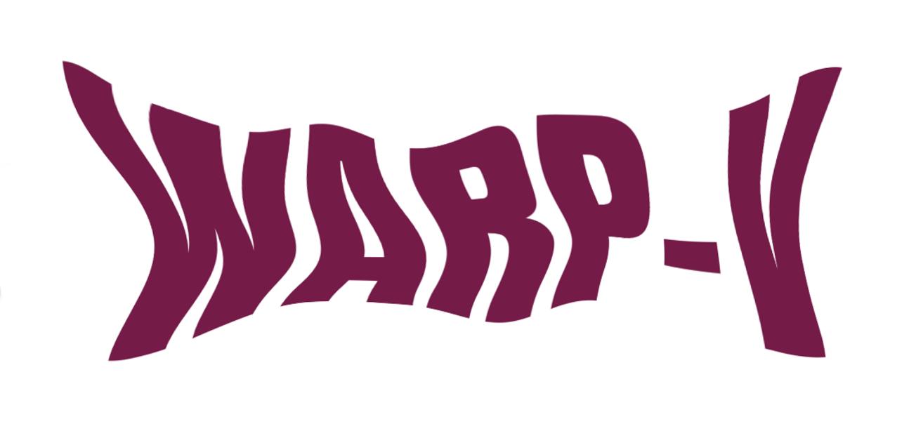 WARP-V logo
