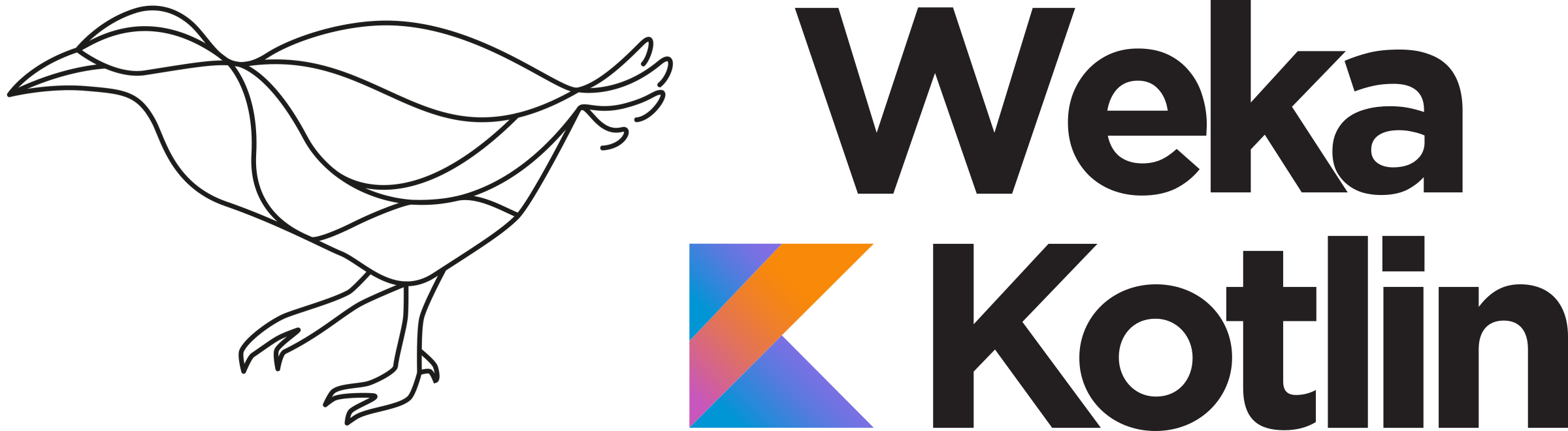 Weka-Kt: Kotlin Extensions for Weka