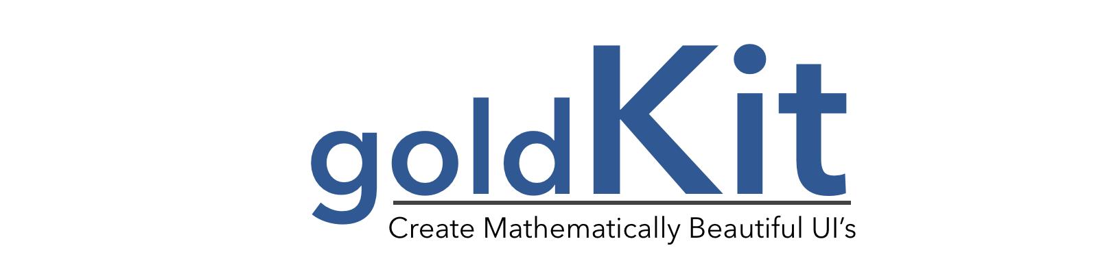 GoldKit