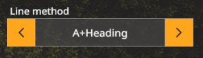 Image of A+Heading method