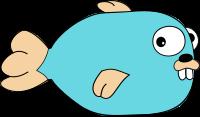 Gofish Logo
