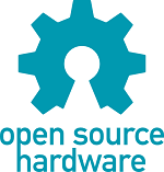 Open Source Hardware Logo https://www.oshwa.org