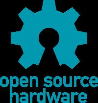 Open Source Hardware Logo https://www.oshwa.org