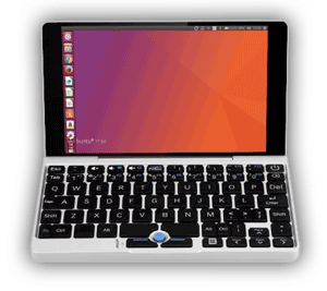GPD Pocket Ubuntu