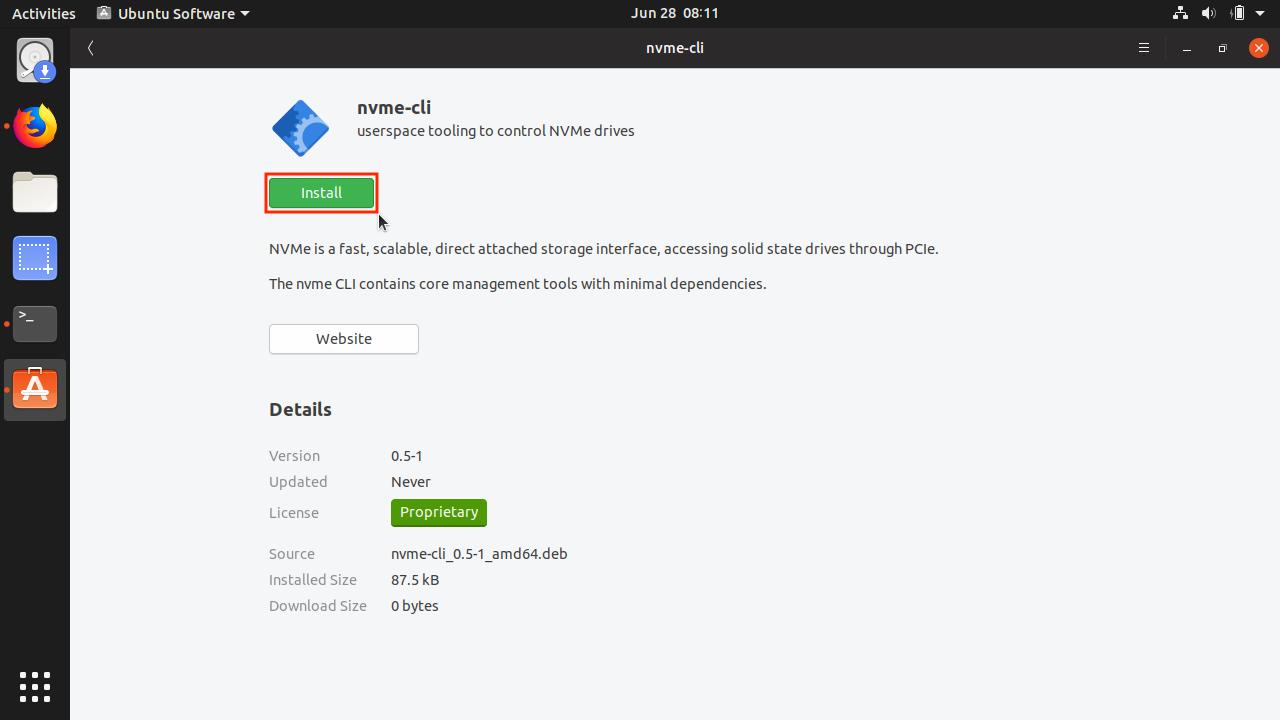 Ubuntu_Install_nvme_cli_window