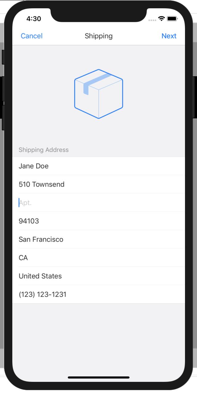 GitHub - stripe/stripe-ios: Stripe iOS SDK