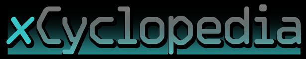 xCyclopedia Logo
