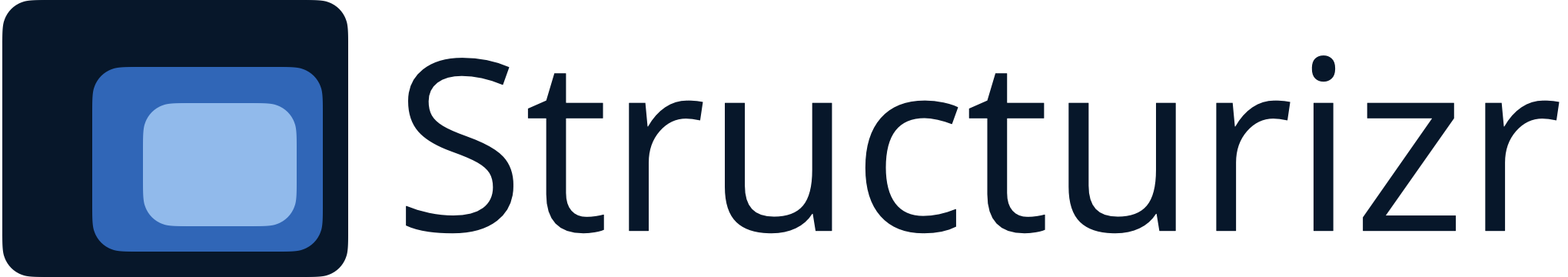 Structurizr