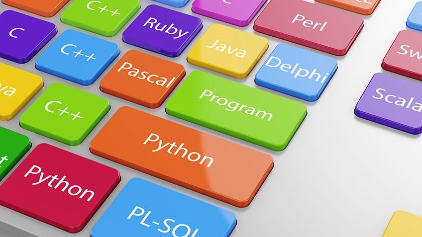 如何选择一门编程语言