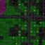 Alliance map